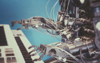 """""""Los robots pagarán las futuras pensiones"""" en El Economista"""