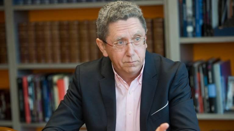Entrevista al Presidente de OCOPEN en el mensual Pensiones de elEconomista