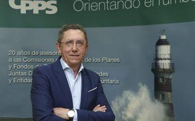 La Previsión Social Complementaria debe estar presente en el Pacto de Toledo