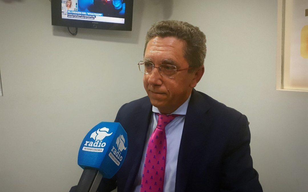 Entrevista a Mariano Jiménez Lasheras