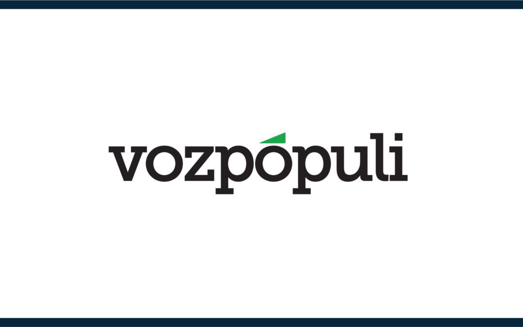 Debate económico 28-A de Vozpópuli