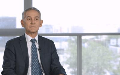 CASER entrevista a Manuel Álvarez