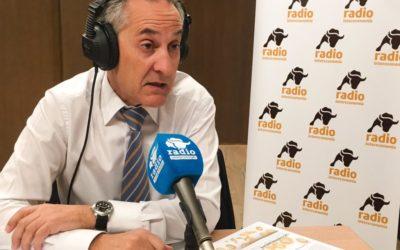 """Álvarez Rodríguez: """"Se debe apostar por los sistemas de empleo generalizándolos en todas las empresas"""""""