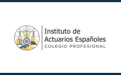 Situación actual y perspectivas futuras de la Seguridad Social | Informe del Instituto de Actuarios Españoles