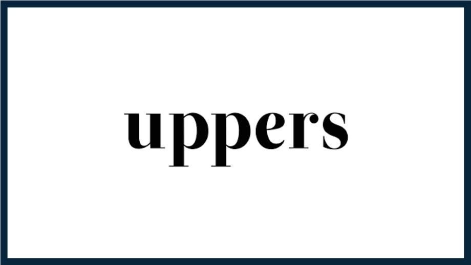 Uppers entrevista a Mariano Jiménez Lasheras